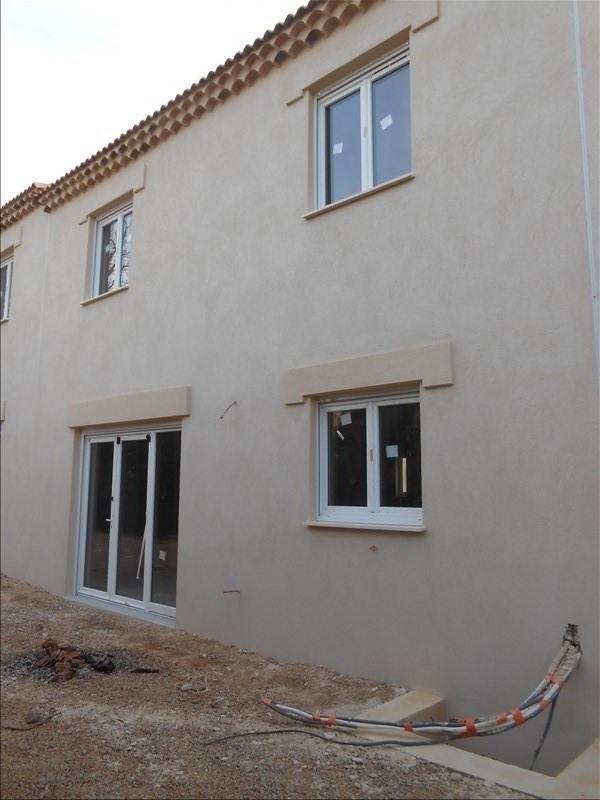 Vente maison / villa St maximin la ste baume 283230€ - Photo 3