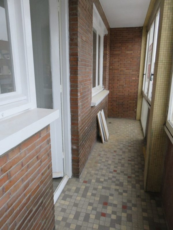 Vente appartement Dunkerque 72 500€ - Photo 7