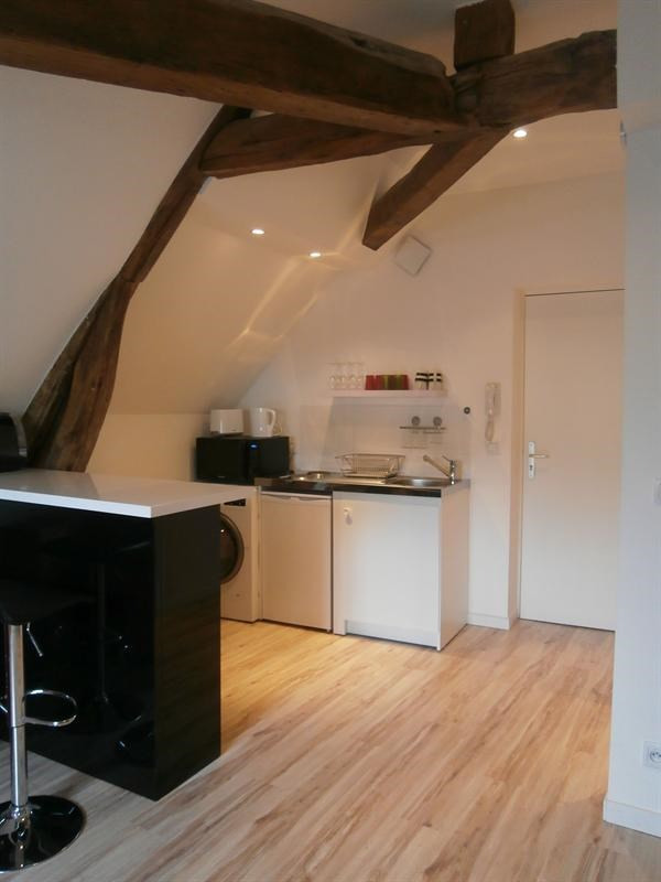 Location appartement Fontainebleau 754€ CC - Photo 2
