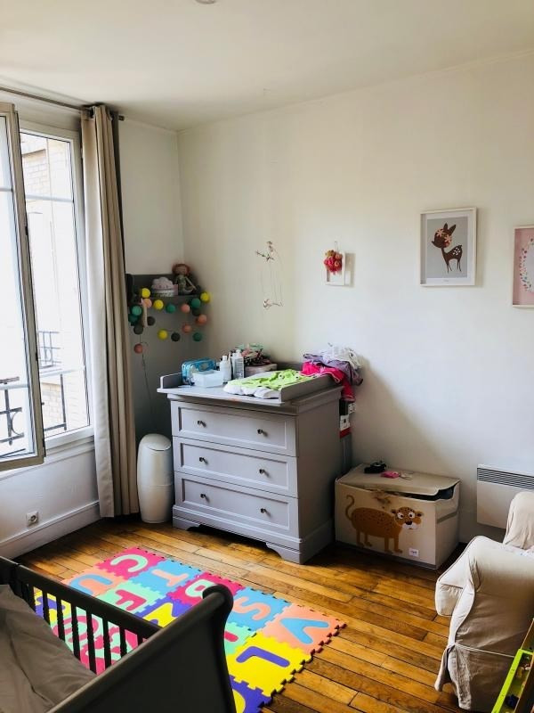 Vente appartement Asnieres sur seine 567000€ - Photo 10