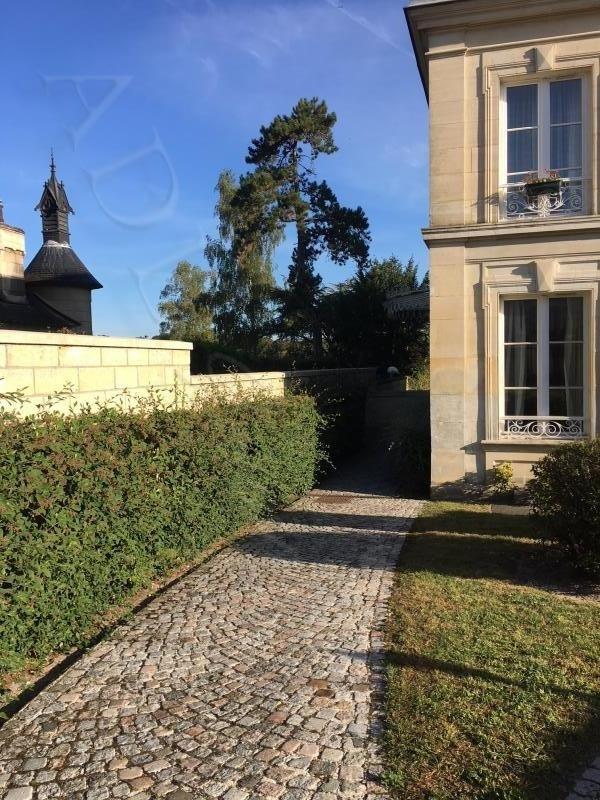 Vente appartement Chantilly 545000€ - Photo 2