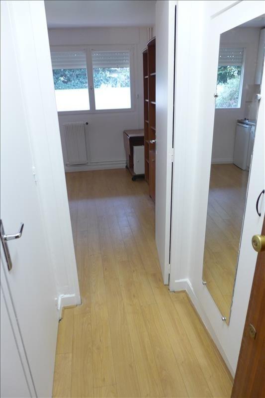 Rental apartment Garches 490€ CC - Picture 2