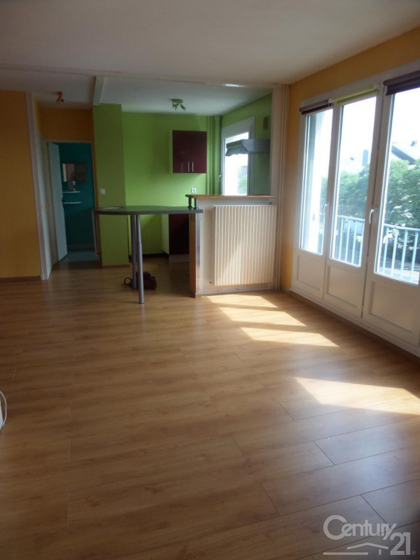 Rental apartment Caen 385€ CC - Picture 2