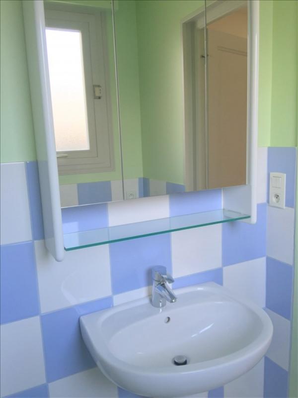Rental apartment Honfleur 550€ CC - Picture 7