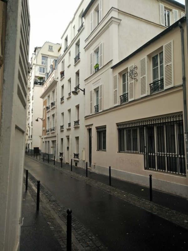 Alquiler  apartamento Paris 7ème 660€ CC - Fotografía 7
