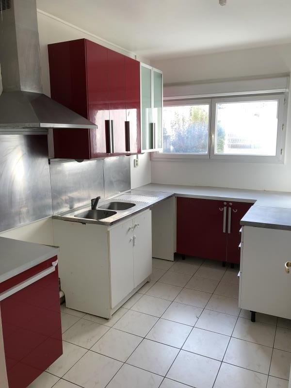 Sale apartment Villejuif 335000€ - Picture 3