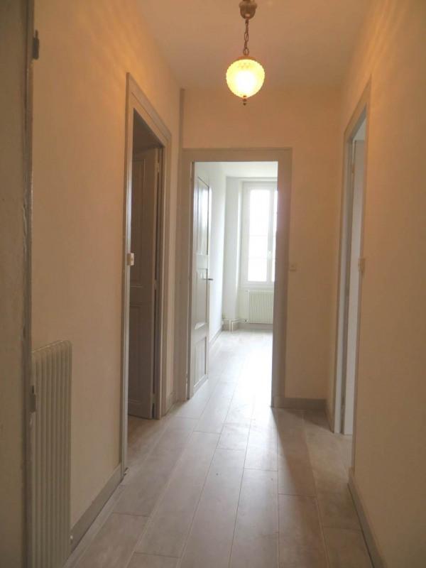 Rental house / villa Gimeux 850€ CC - Picture 8