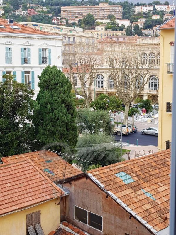 Sale apartment Roquebrune-cap-martin 298 000€ - Picture 3