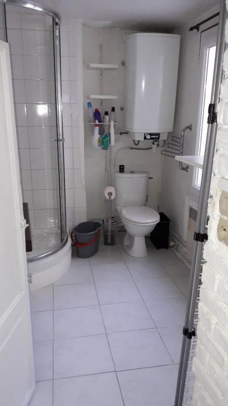 Sale apartment Paris 2ème 445200€ - Picture 5