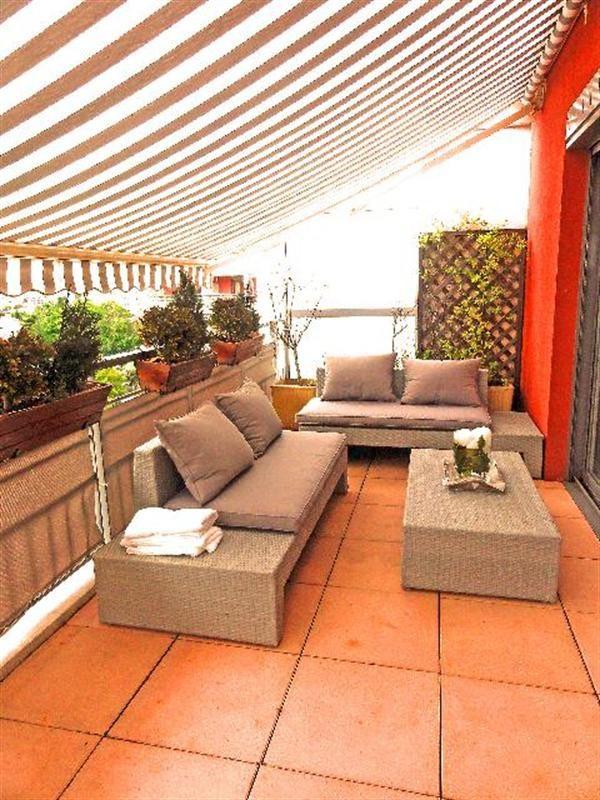 Deluxe sale apartment Villeurbanne 555000€ - Picture 2