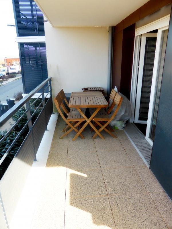 Sale apartment Villepreux 268000€ - Picture 5