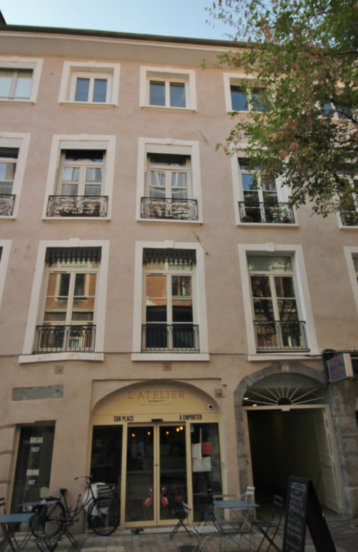 Vente appartement Grenoble 255000€ - Photo 14