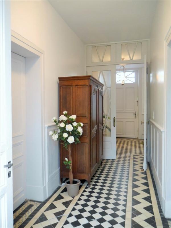Vente de prestige maison / villa Lapugnoy 270000€ - Photo 6