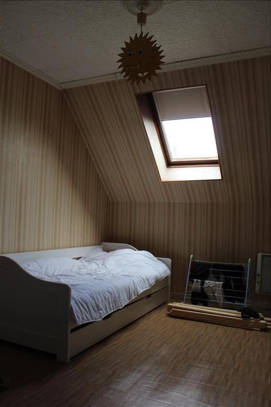 Vente maison / villa Nanteuil les meaux 236000€ - Photo 4
