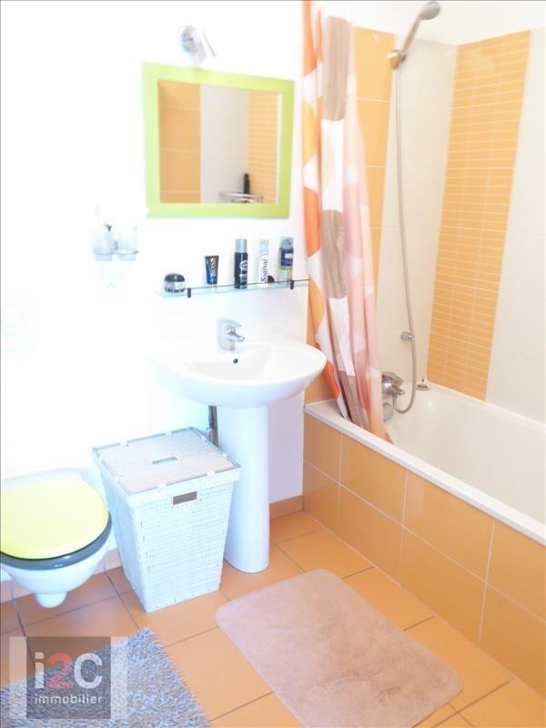Vente appartement Cessy 270000€ - Photo 10