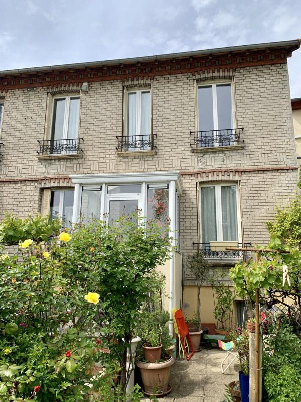 Vente maison / villa Montreuil 630000€ - Photo 7