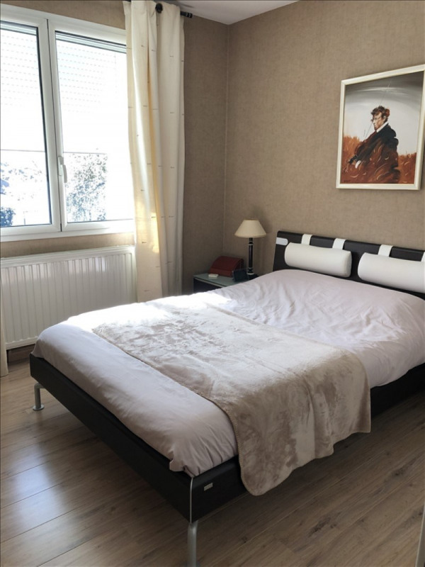 Vente maison / villa Liguge 250000€ - Photo 7
