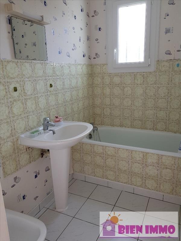 Vente maison / villa Saint sulpice de royan 168800€ - Photo 6