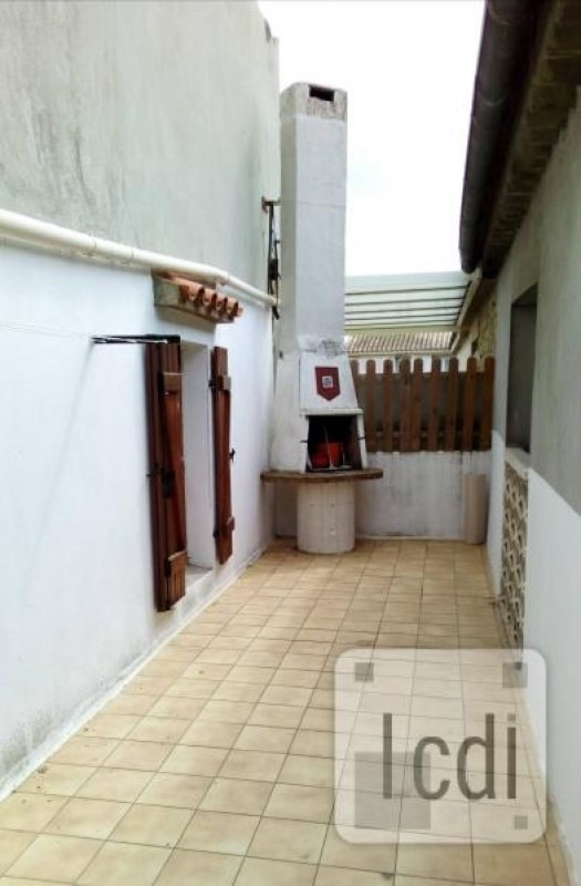 Vente maison / villa Sigean 165000€ - Photo 4