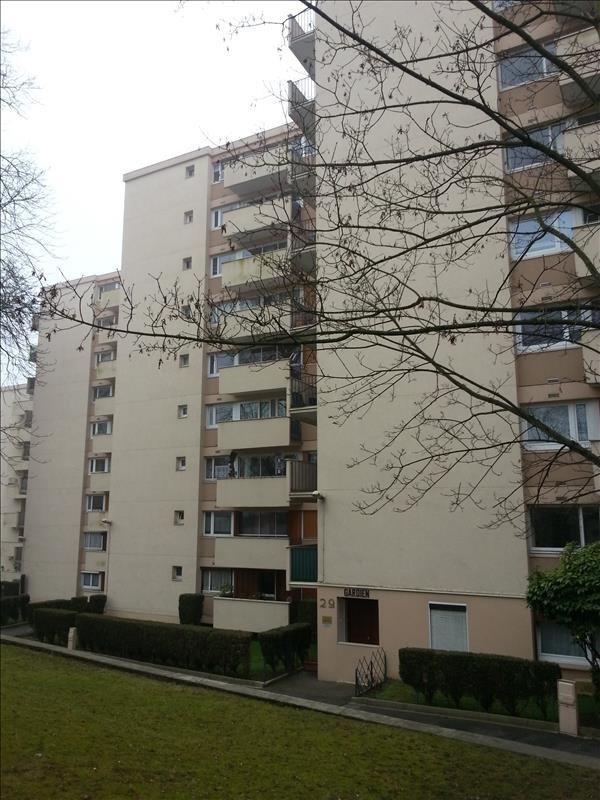 Vente appartement Savigny sur orge 110000€ - Photo 2
