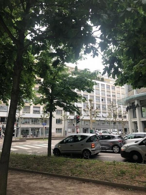 Vente appartement Strasbourg 321 000€ - Photo 1