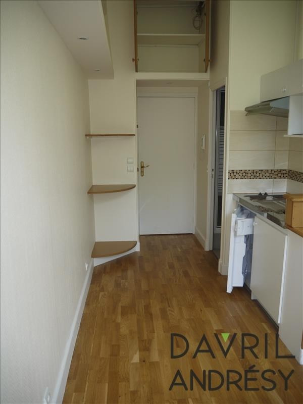 Rental apartment Triel sur seine 500€ CC - Picture 1