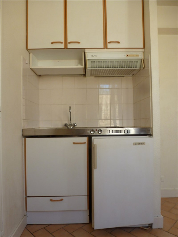 Vente appartement St germain en laye 129000€ - Photo 3