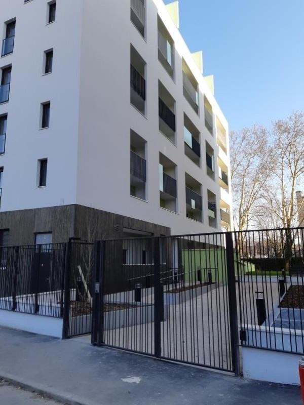 Location appartement Bagnolet 1163€ CC - Photo 1