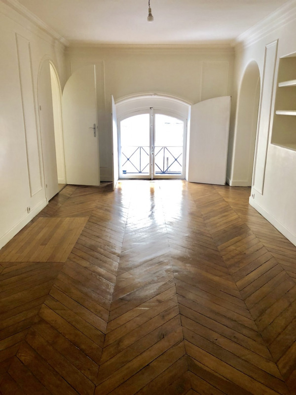Rental apartment Paris 1er 3 400€ CC - Picture 3