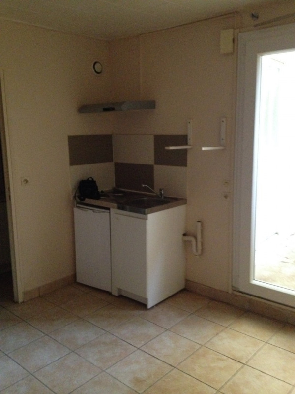 Rental apartment Montlhery 555€ CC - Picture 1