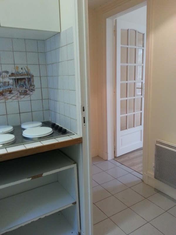 Rental apartment St maur des fosses 600€ CC - Picture 5