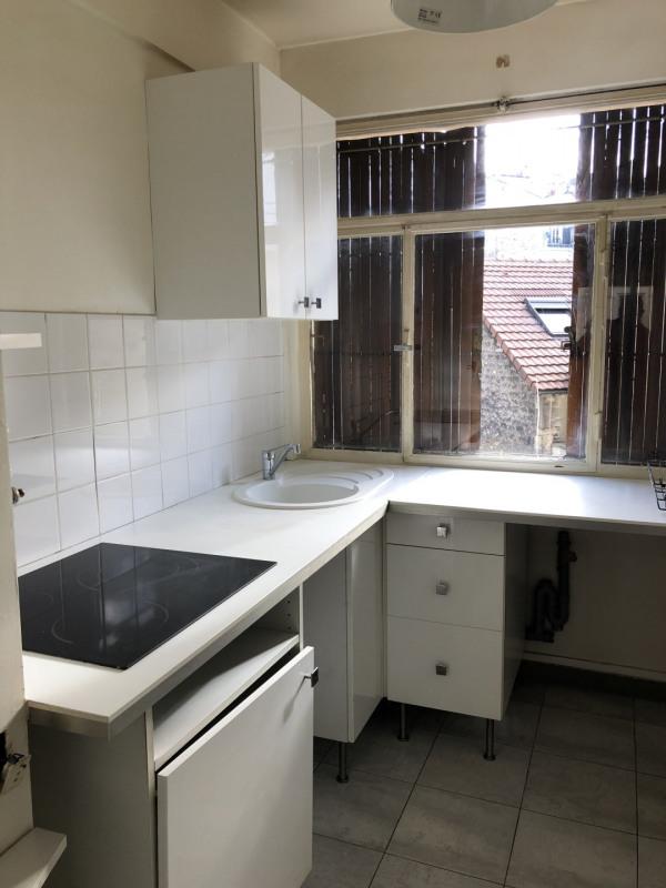 Vente appartement Paris 14ème 539000€ - Photo 2