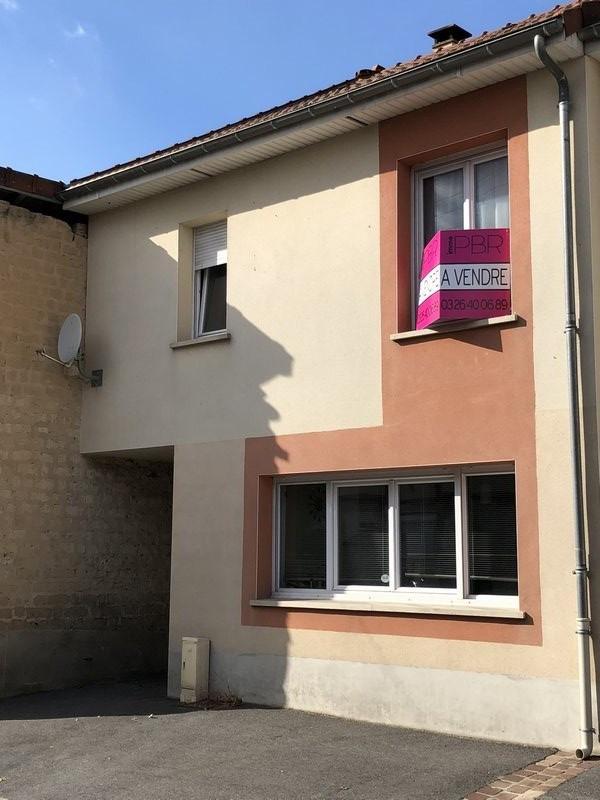 Vente maison / villa Fresne les reims 190800€ - Photo 1