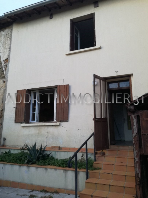 Vente maison / villa Secteur lavaur 79000€ - Photo 1