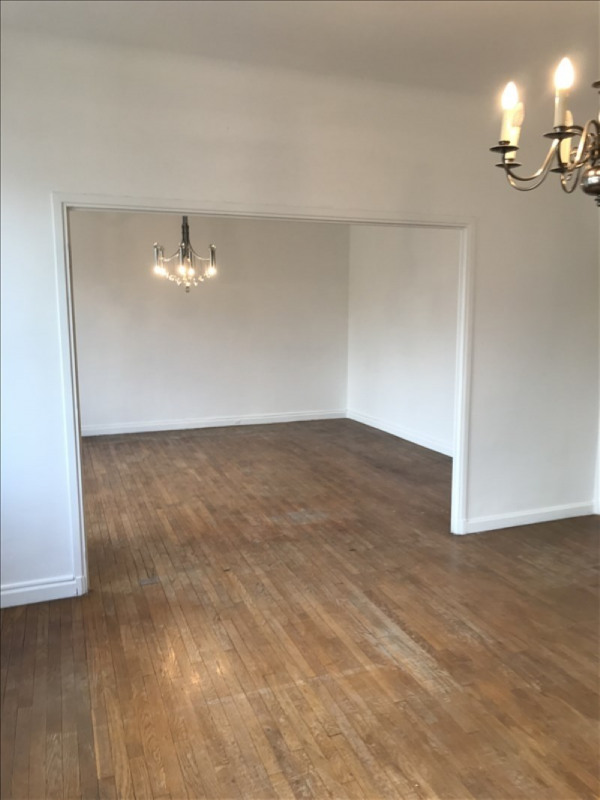 Sale apartment Valence 164 300€ - Picture 6