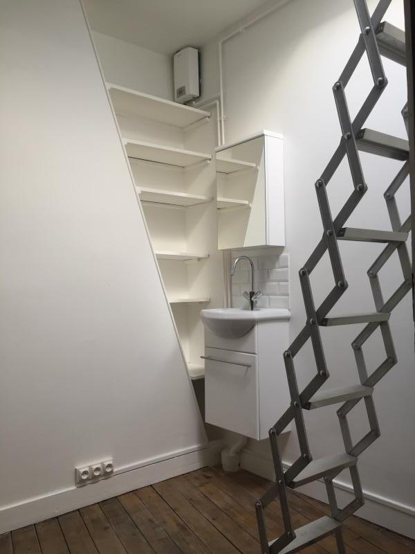 Sale apartment Paris 9ème 82880€ - Picture 2