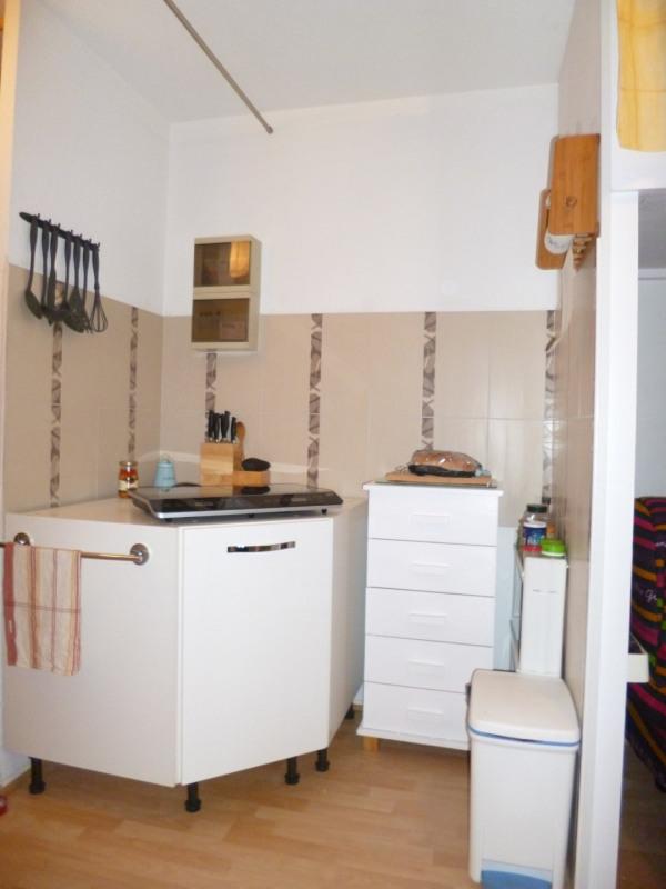 Location vacances appartement Port leucate 307,78€ - Photo 2
