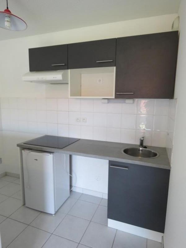 Vente appartement St lys 85000€ - Photo 6