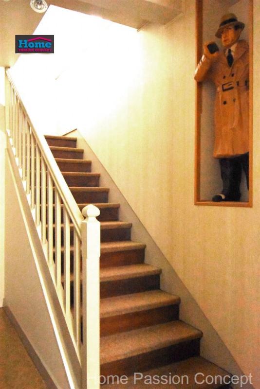 Sale apartment Asnieres sur seine 699000€ - Picture 9