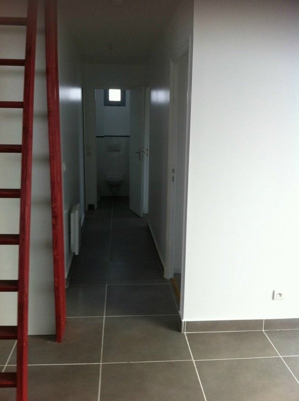 Rental apartment Fresnes sur marne 835€ CC - Picture 5