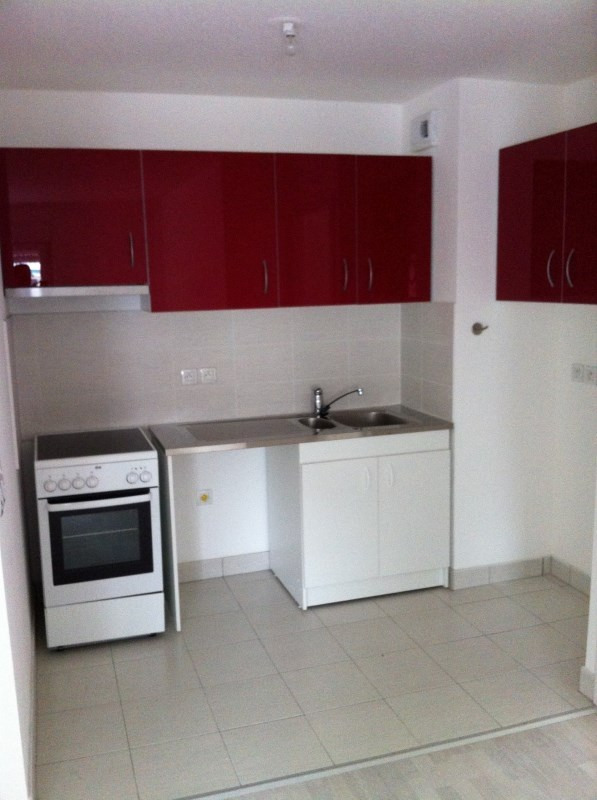 Location appartement Strasbourg 803€ CC - Photo 2