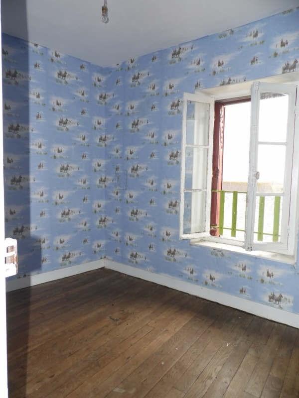 Vente maison / villa Chailley 59000€ - Photo 4