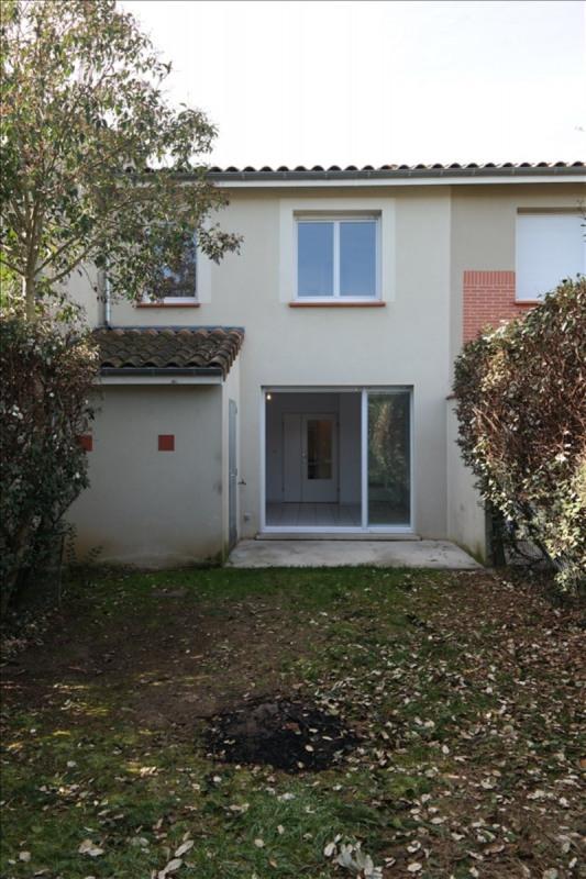 Vente maison / villa Grisolles 132000€ - Photo 2