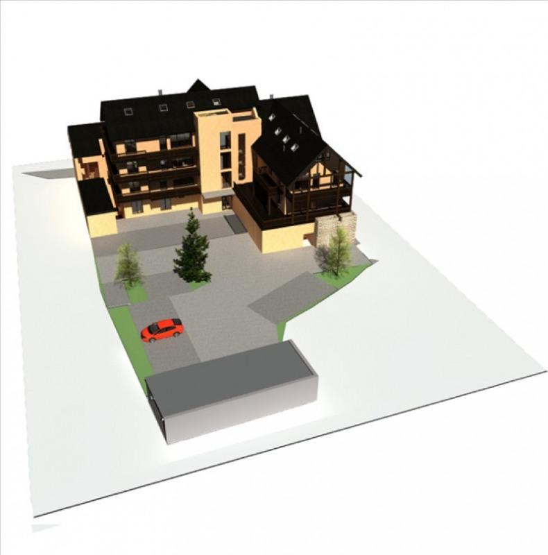 Sale apartment Saint-lary-soulan 440680€ - Picture 3