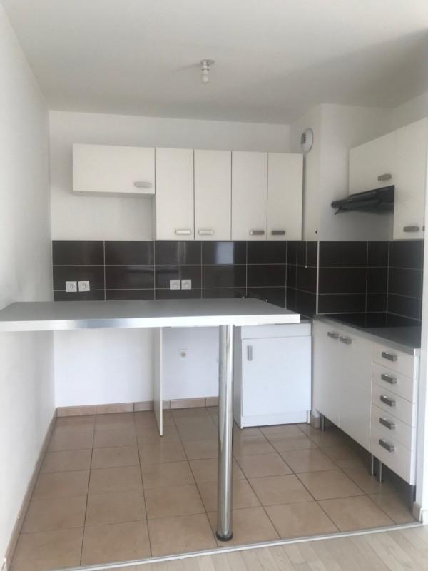 Rental apartment Montlhéry 900€ CC - Picture 2