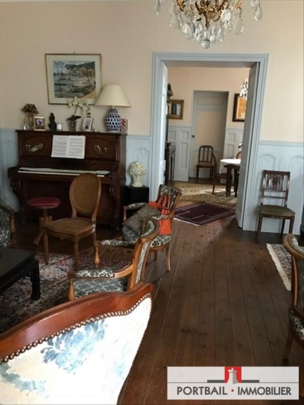 Deluxe sale house / villa Montendre 295000€ - Picture 4