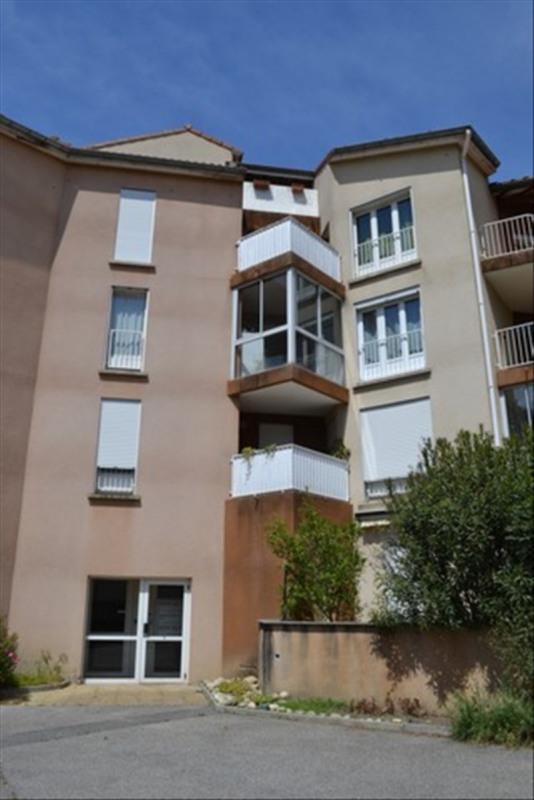 Sale apartment Montelimar 138000€ - Picture 2