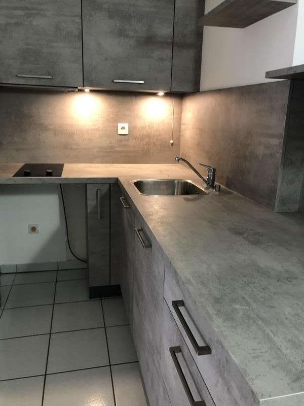 Rental apartment Strasbourg 756€ CC - Picture 2