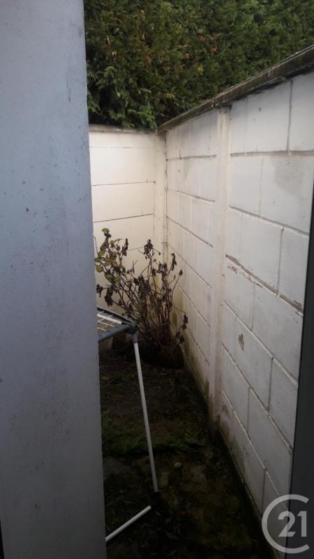 Revenda apartamento Deauville 215000€ - Fotografia 4