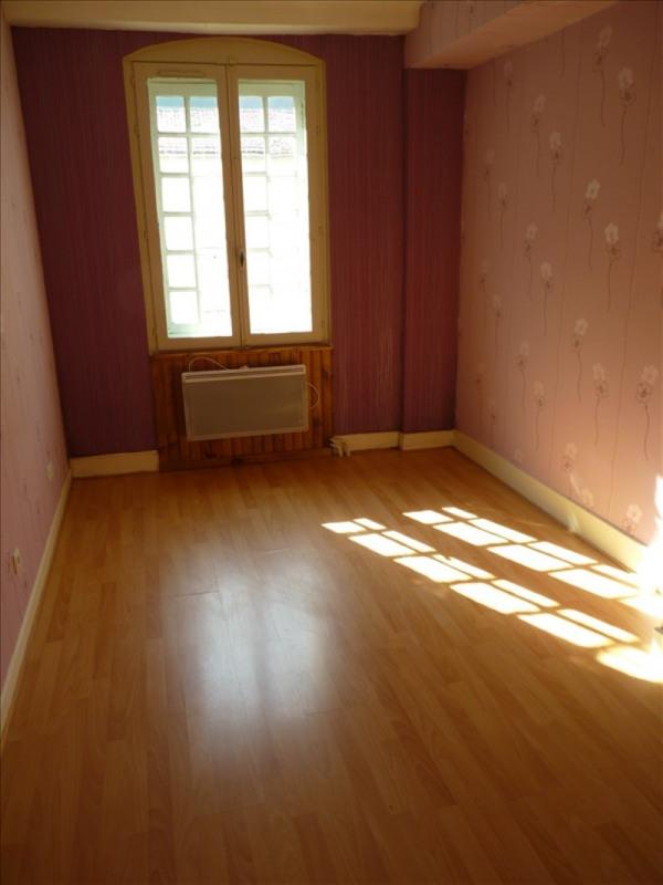 Vente appartement Nantua 84500€ - Photo 11